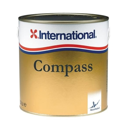 International Compass Varnish  - Click to view a larger image