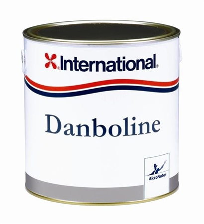 International Danboline 2.5ltr  - Click to view a larger image