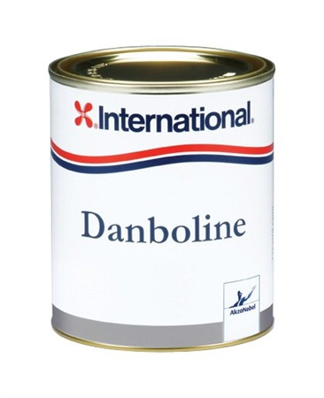 International Danboline 750ml  - Click to view a larger image