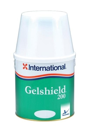 International Gelshield 200 - 2.5ltr  - Click to view a larger image