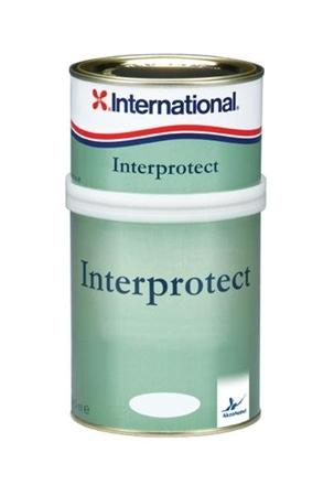 International Interprotect 750ml  - Click to view a larger image