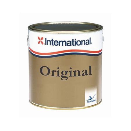 International Original Varnish  - Click to view a larger image