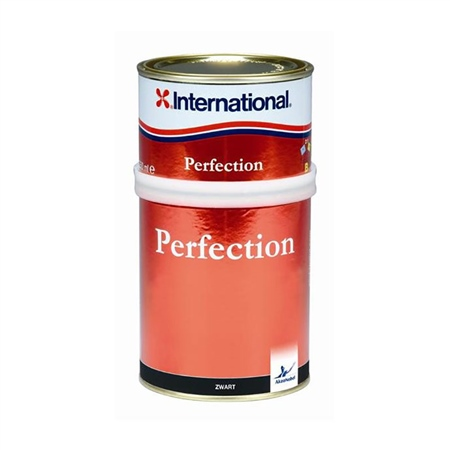 International Perfection Finish 750ml  - Click to view a larger image