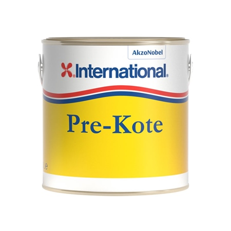 International Pre-Kote  - Click to view a larger image