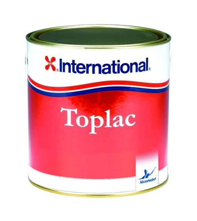 International Toplac 2.5Ltr  - Click to view a larger image