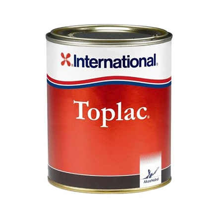 International Toplac 750ml  - Click to view a larger image