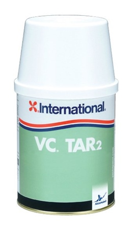 International VC Tar2 Epoxy Primer  - Click to view a larger image