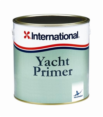 International Yacht Primer  - Click to view a larger image