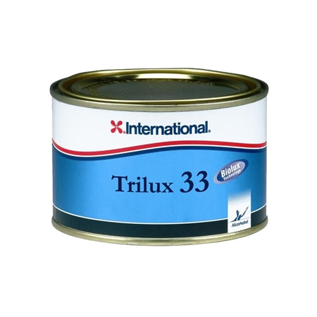 International Trilux 33 Antifouling 375ml  - Click to view a larger image