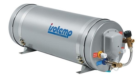 Isotemp Water Heater - Basic 40L Twin Coil, 230V/750W