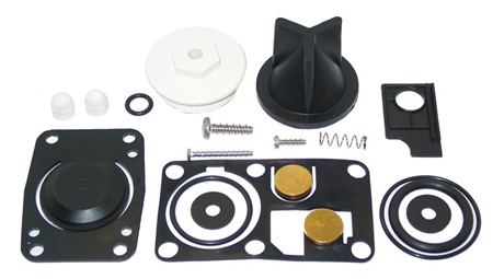Jabsco Twist n Lock Spares Kit 29045-3000