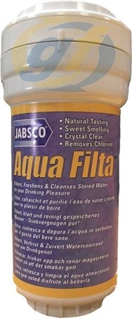 Jabsco Aqua Filta - Replacement Cartridge  - Click to view a larger image