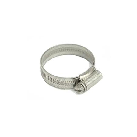 Jubilee Stainless Steel Hose Clips (C1)