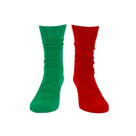 Nauticalia Captain's Port/Starboard Socks  - Click to view a larger image