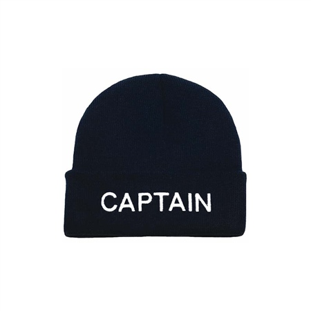 Nauticalia Novelty Sailing Beanies  - Click to view a larger image