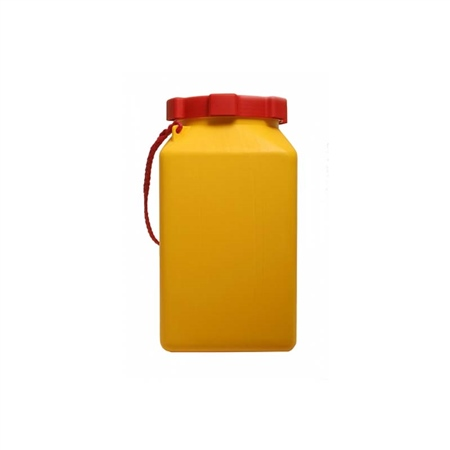 Ocean Safety Watertight Keg 15ltr  - Click to view a larger image