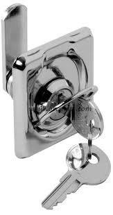 Osculati Hatch Locker