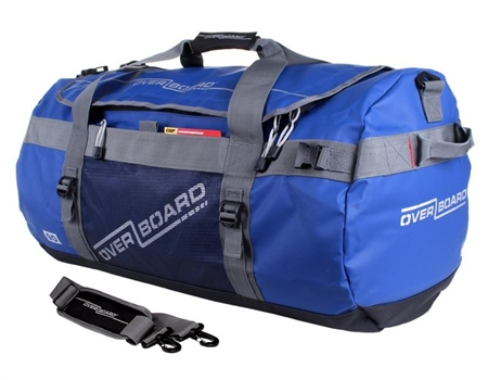 Overboard Adventure Travel Duffel Bag 90ltr  - Click to view a larger image