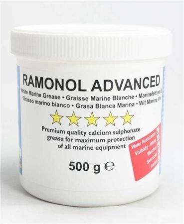 Gael Force Ramonol Advanced White Marine Grease 500g