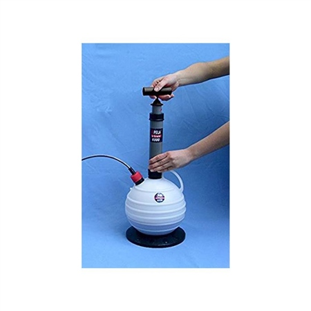 Pela Oil Extractor 2ltr  - Click to view a larger image