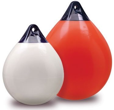 "Polyform 90"" A5 Net Buoys  - Click to view a larger image"