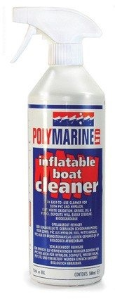 Polymarine Inflatable Boat Cleaner  - Click to view a larger image