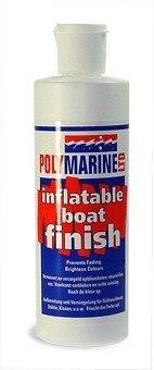 Polymarine Inflatable Boat Finish