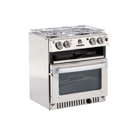 Aqua Marine Neptune 4500 Marine Gas Cooker  - Click to view a larger image