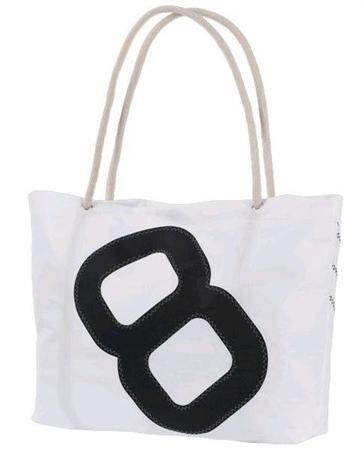 Bainbridge Sailcloth Tote Bag