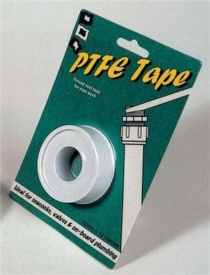 PSP PTFE Thread Sealing Tape (C1)