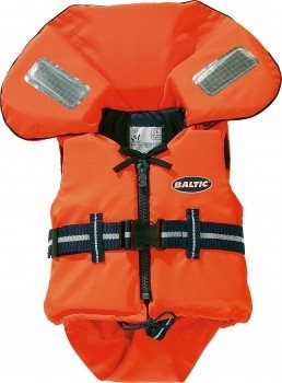 Baltic 100N Toddler Lifejacket