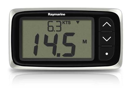 Raymarine i40 Bi-Data Display