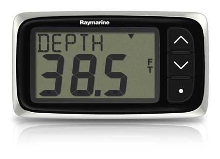 Raymarine i40 Depth Display