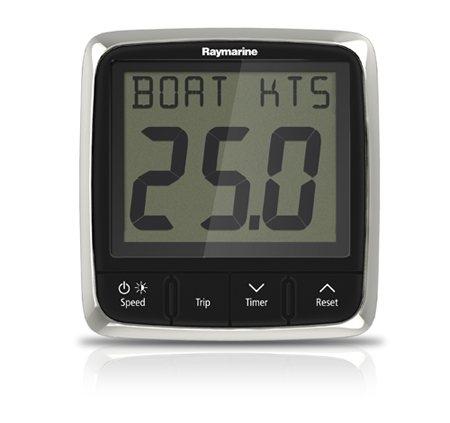 Raymarine i50 Speed Instrument Display - Digital