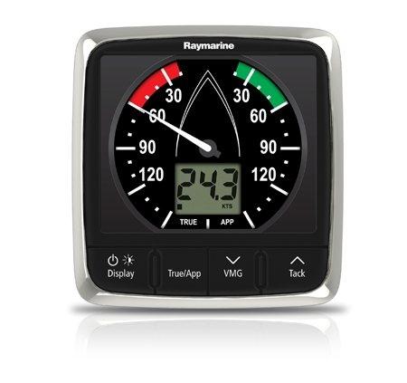 Raymarine i60 Wind Instrument Display - Analogue