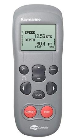 Raymarine Smartcontroller Wireless Remote