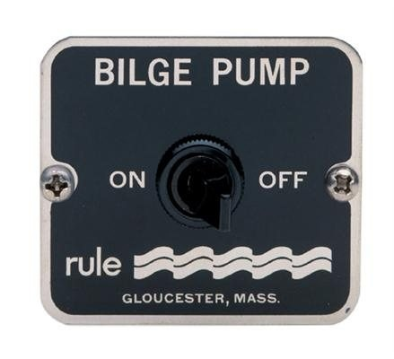 Rule 2-Way Panel Switch - Model 49