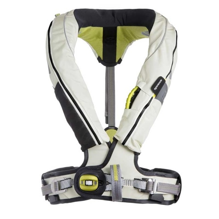 Spinlock Deckvest 5D Pro Sensor 170N Lifejacket  - Click to view a larger image