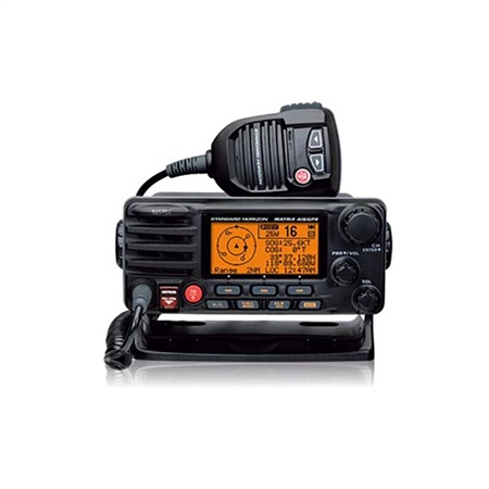 Standard Horizon GX2200E Fixed VHF DSC Radio  - Click to view a larger image