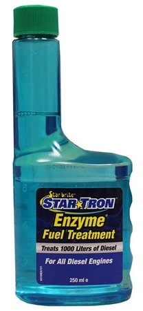 Starbrite Startron Fuel Treatment 8oz  - Click to view a larger image