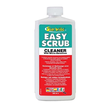Starbrite Easy Scrub 500ml  - Click to view a larger image