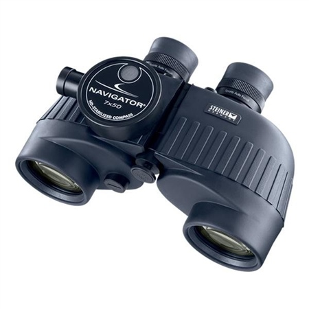 Steiner Navigator 7x50 K Compass Binoculars
