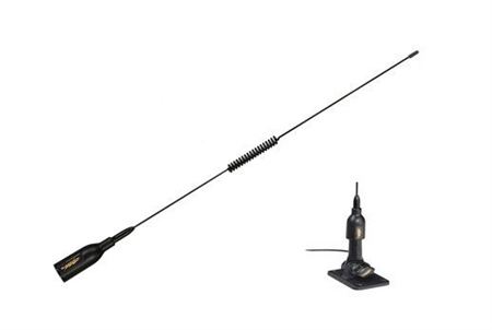 Supergain Target 530mm VHF Antenna with Mount