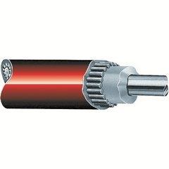 Teleflex 33C Red Jacket Engine Control Cable