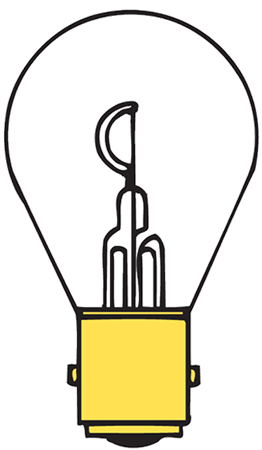 Vetus B-15 Bulbs For Gimsea, Finch & Gold Tulip