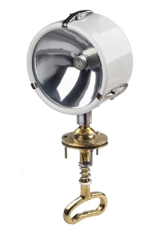 Vetus Type Zn.215 Cabin Controlled Searchlight