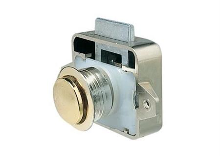 Vetus Push Button Lock
