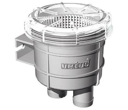 Vetus Cooling Water Strainers - Type 140