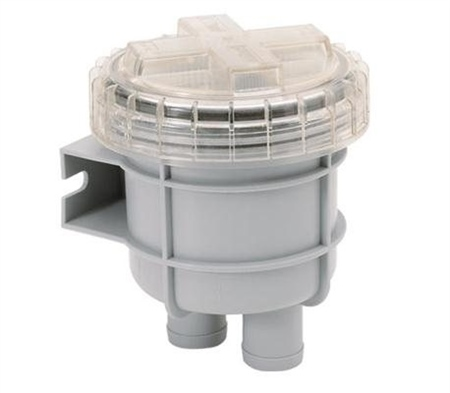 Vetus Cooling Water Strainers - Type 330