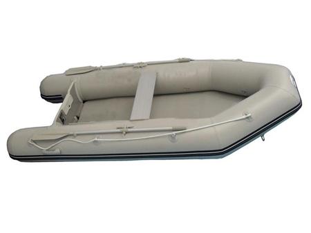 Waveco 2.6m Air Deck Dinghy
